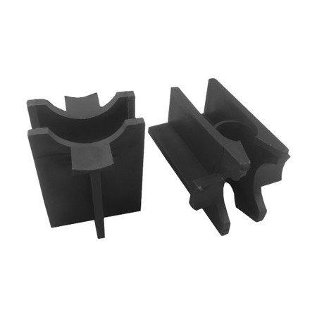 Podkładki dystansowe do zbrojenia - 50/66 mm - 100 sztuk